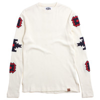 Arctic Thermal Longsleeve Shirt White