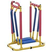 Redmon Fun and Fitness Exercise Equipment for Kids - Air Walker