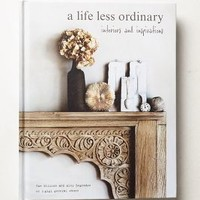 A Life Less Ordinary by Anthropologie Neutral One Size House & Home