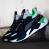 PUMA RS x Reinvention Woman Men Fashion Sneakers Sport Shoes