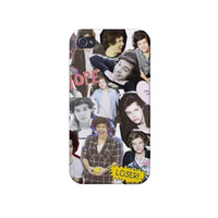 harry styles collage iPhone 4/4s/5 & iPod 4/5 by harrysfirstwife