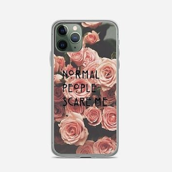 American Horror Story Four Seasons iPhone 11 Pro Case