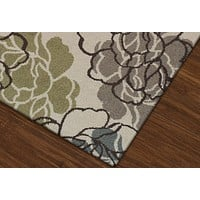 Dalyn Marcello Ivory Mo612 Area Rug