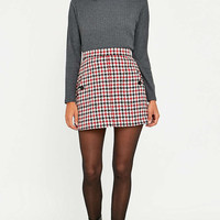 Urban Outfitters Heritage A-Line Skirt - Urban Outfitters