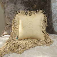 Keepsake Memorial Pillow