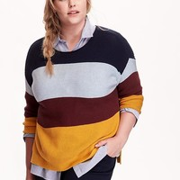 Old Navy Womens 3/4 Sleeve Sweater