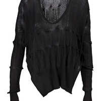 Alexander Wang Moving Ribs Sweater - Knit Wit - farfetch.com