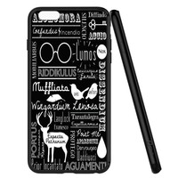 HARRY POTTER COLLAGE iPhone 6 | 6S Case Planetscase.com
