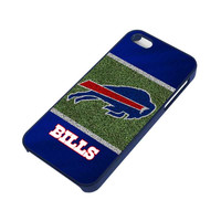 BUFFALO BILLS iPhone 5 / 5S Case Cover