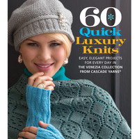 Sixth & Springs Books-60 Quick Luxury Knits