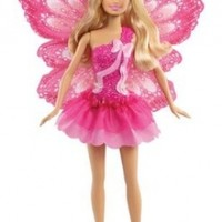 Toy / Play Barbie Beautiful Fairy Barbie Doll. Toy, Collectible, Figure, Decoration, Statue, Ornament Game / Kid / Child