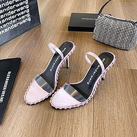 Alexander Women Casual Shoes Boots fashionable casual leather12-1