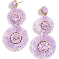 BaubleBar Mariette Fringe Earrings | Nordstrom