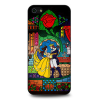 Beauty and The Beast iPhone 5 | 5S case