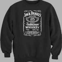 Jack Daniels Sweater for Mens Sweater and Womens Sweater *