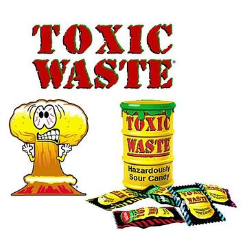 Toxic Waste Candy Drum (2)