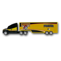 Top Dog 1:64 Tractor Trailer Transport - Pittsburgh Pirates