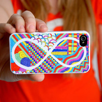 Infinity Sign iPod Case