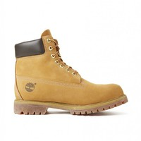 """Timberland Premium 6"""" Lace Up Boot at The Idle Man"""