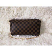 famous lv shoulder bags women luxury brand real leather chain crossbody bag handbags famous circle designer purse high quality female crossbag