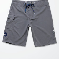 "RVCA Western II 21"" Boardshorts at PacSun.com"