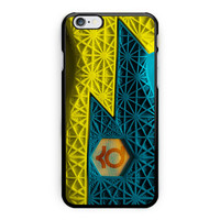 Kevin Durant Style Pattern iPhone 6 Case