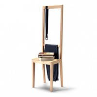 Covo Alfred Side Chair - Natural   Occa-Home.co.uk