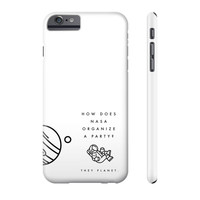 Nasa Planet Phone Case
