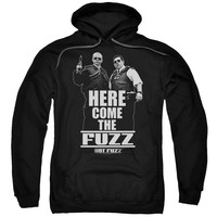 Hot Fuzz/Here Come The Fuzz