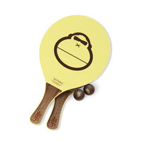 Sun Bum Paddle Ball