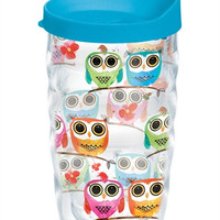 Colorful Woodland Owls Tumblers By Tervis