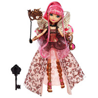 Ever After High Thronecoming C.A. Cupid Doll