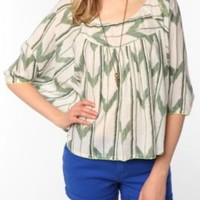 UrbanOutfitters.com > Surf Electric By Bethany Mayer Batwing Cape