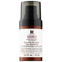 Powerful-Strength Line-Reducing Eye-Brightening Concentrate - Kiehl's Since 1851   Sephora