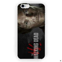 The Walking Dead Daryl Dixon For iPhone 6 / 6 Plus Case