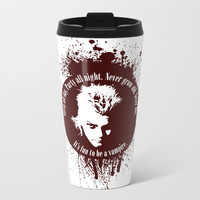 Lost Boys Metal Travel Mug by Fimbis