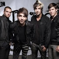All Time Low Spray Poster - Buy Online at Grindstore.com