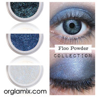 Floo Powder Collection