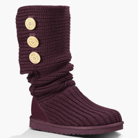 UGG Classic Cardy Womens Boots 137906328 | Boots