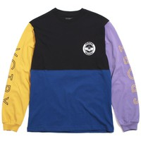 Midmountain Longsleeve Shirt Multicolor