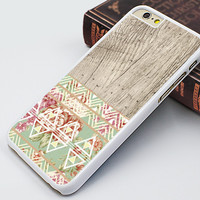 iphone 6 plus white case,wood floral image iphone 6 plus,classical iphone 5s case,flower pattern iphone 5c case,art wood design iphone 5 case,idea iphone 4s case,girl's gift iphone 4 case