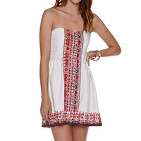 Roxy Live Nomadic Dress at PacSun.com