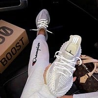 ADIDAS Yeezy 350 v3 new products hot sale men and women basketball shoes sneakers Shoes-10