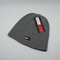 Tommy Hilfiger knitted hat 025#