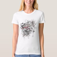 Women's American Apparel Organic T-Shirt