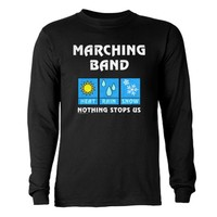 Marching Band T