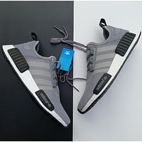 Adidas-NMD shoelace Fashion Trending Running Sports Shoes-2