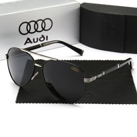 AUDI Fashion Sunglasses