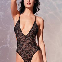 Blue Life Hypnotic One-Piece Swimsuit | Urban Outfitters