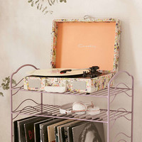 Crosley Presley Floral Bluetooth Cruiser Record Player - Urban Outfitters